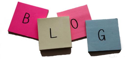 Hvorfor skal din virksomhed blogge?